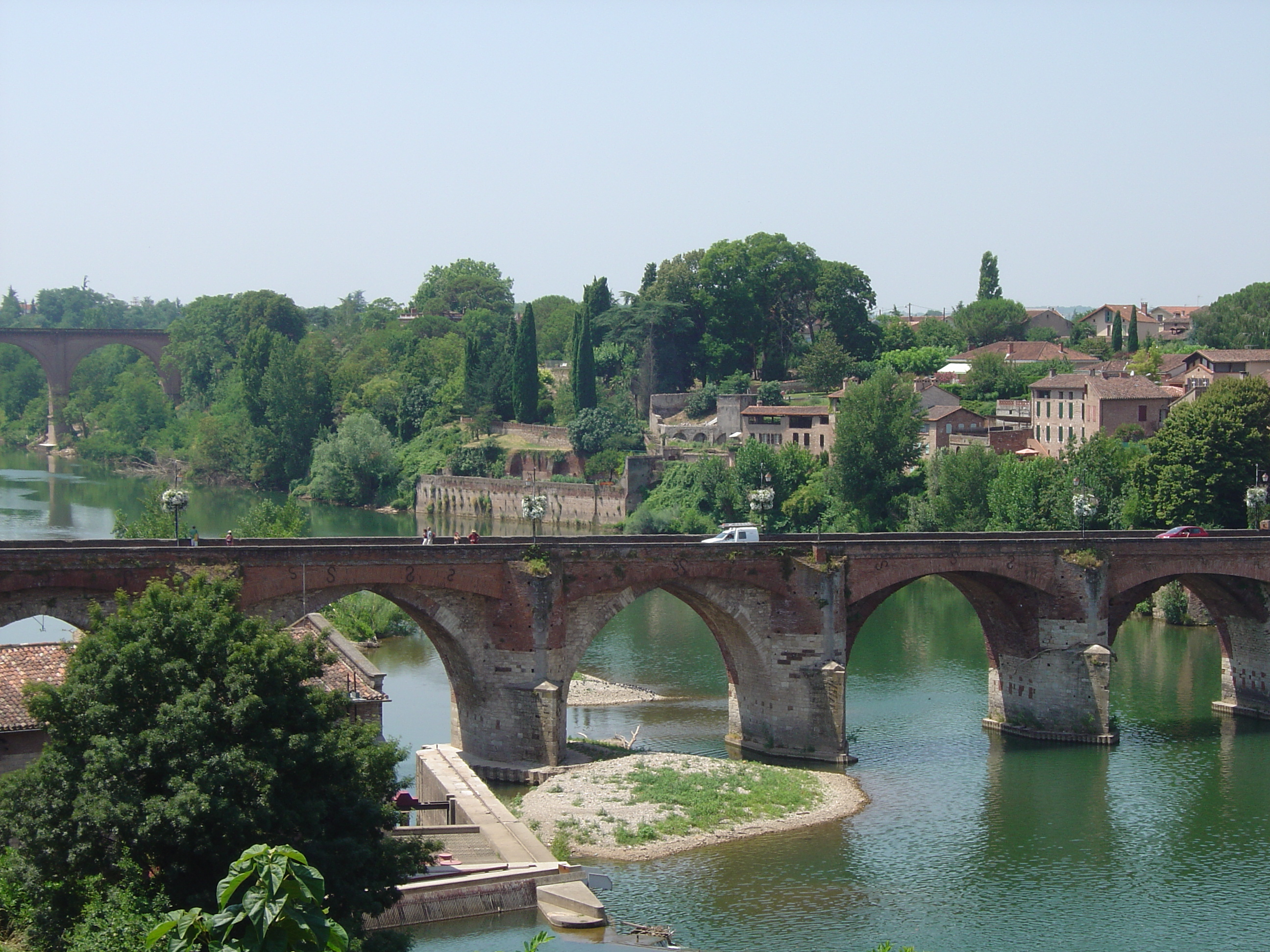 Houses Properties For Sale In The Tarn In South West France