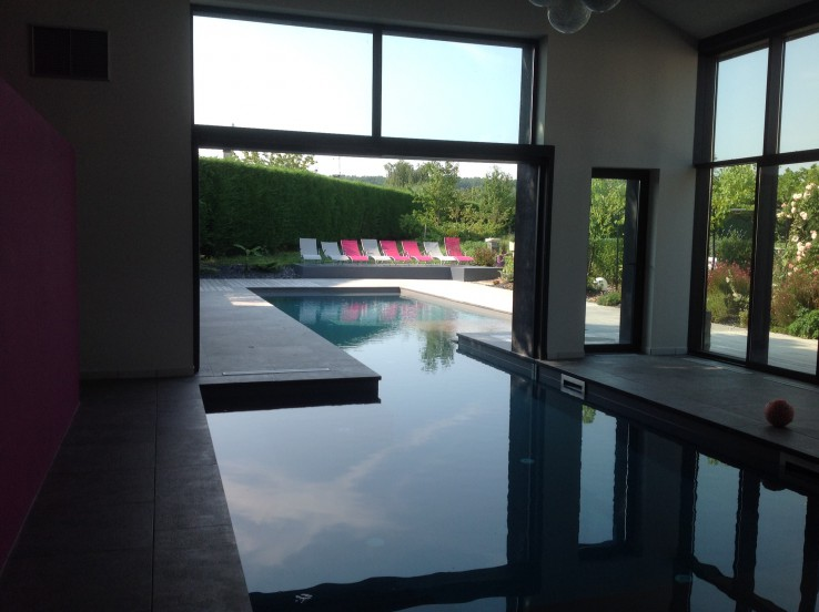 Compare Car Insurance >> Luxury home with inside / outside pool and 5 car garage