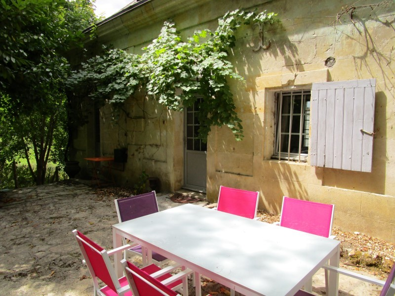 Bijou Pied a Terre in the Loire Valley