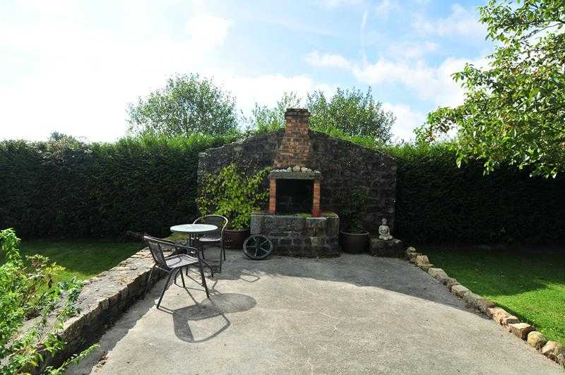 Immaculate Detached Stone House For Sale In The Manche