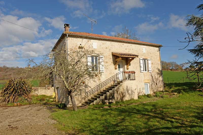 Farms And Rural Properties For Sale In France My French Housecom