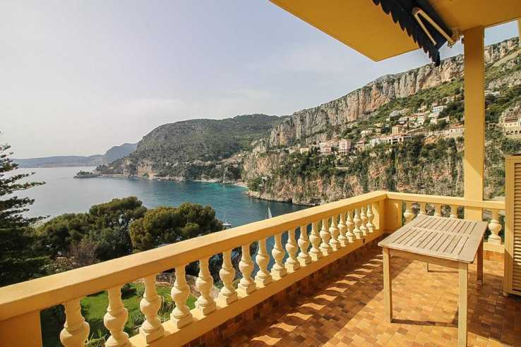Luxury Apartment for sale in Cap-dail