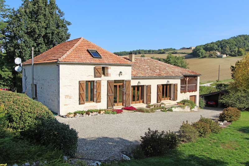 Property For In France