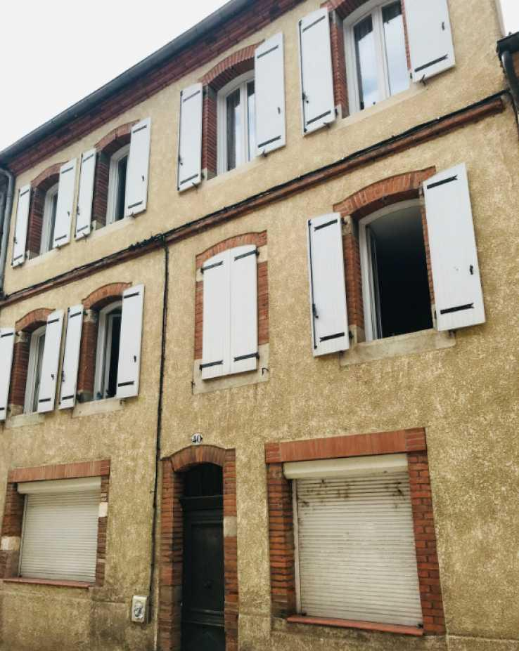 Property for sale in France
