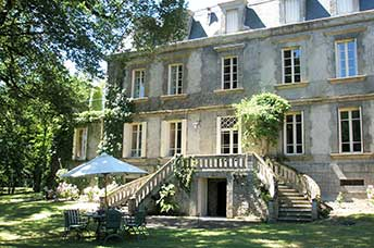 Character Homes & Manoirs for sale in France