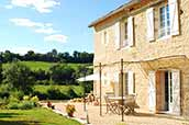Countryside & Farm Houses for sale in France