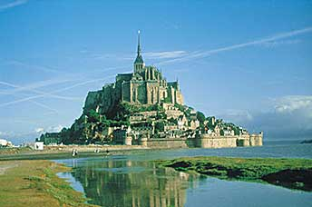 Houses for sale in Normandy & Brittany